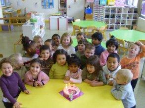 Curso Infantil y Primaria